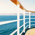 Rad na kruzeru: Paluba broda